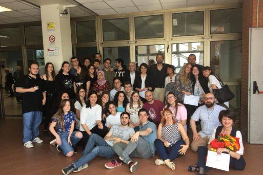 KAIZEN ON STAGE- conclusione del progetto di alternanza scuola-lavoro