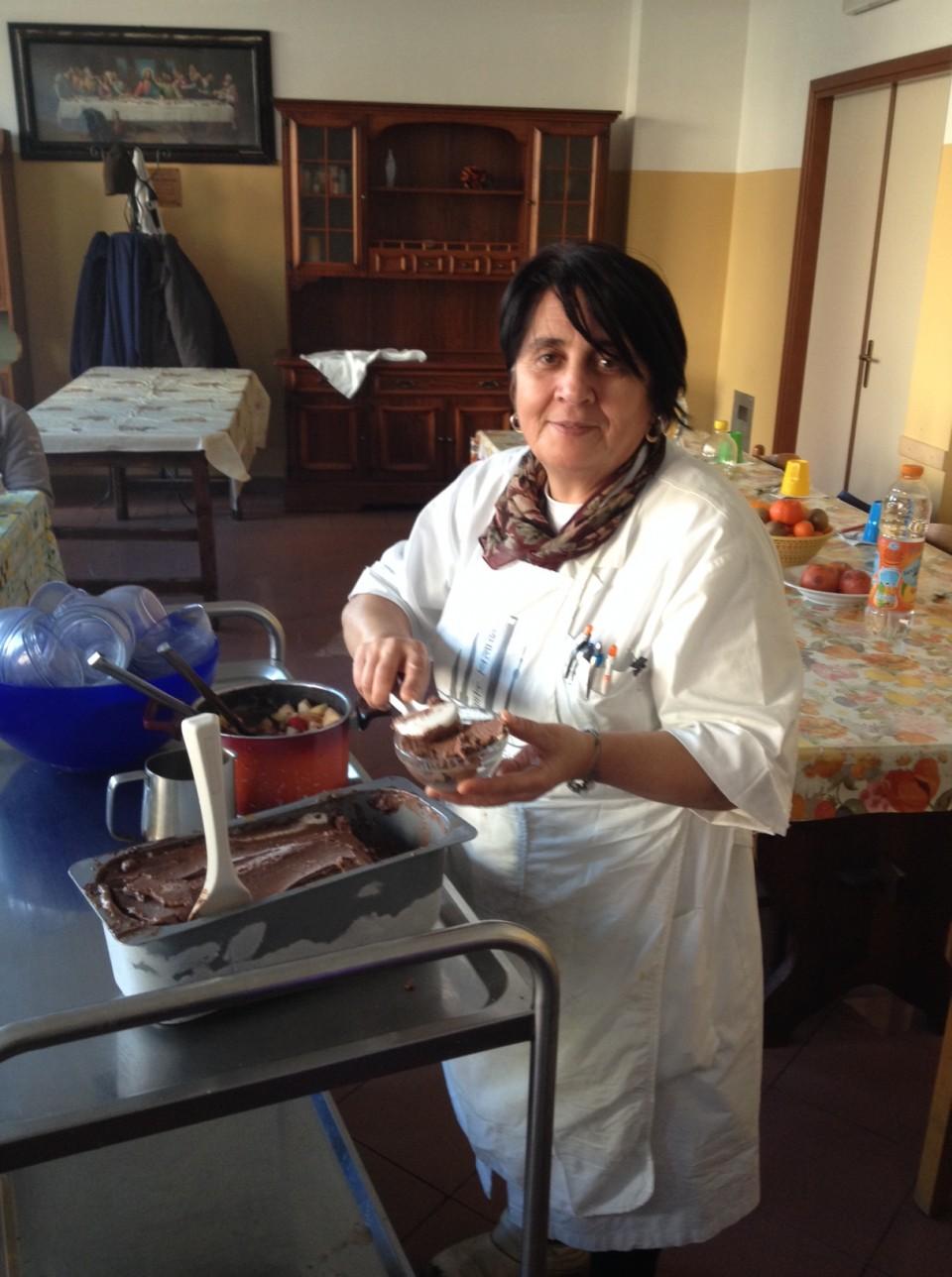opera padre marella foto consegna e degustazione gelato da fondazione carpigiani (1)