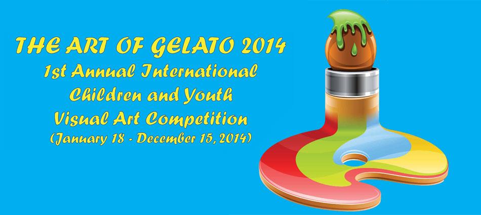 THE ART OF GELATO 2014