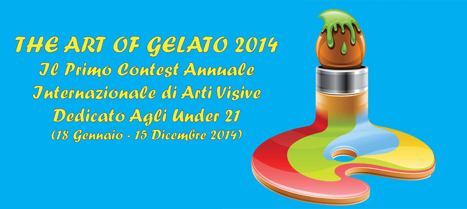 THE ART OF GELATO 2014